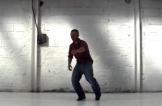 A Dance for Paul Burwell